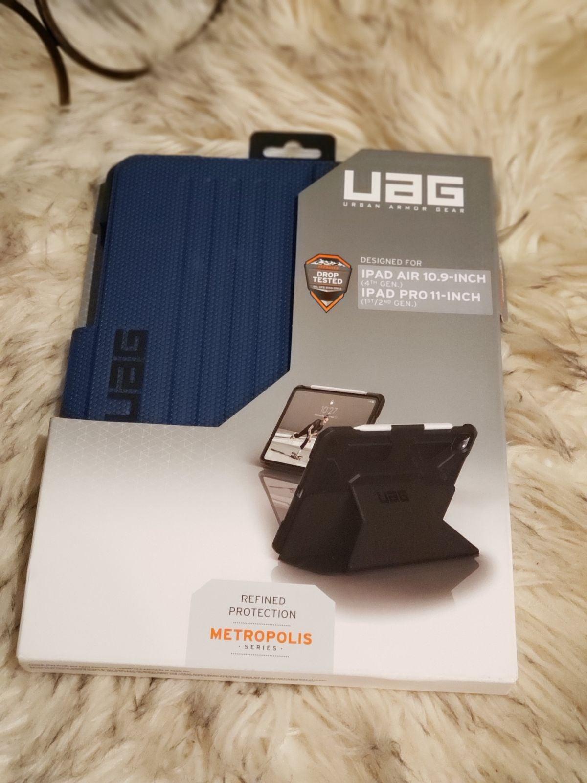 Urban Armor Gear UAG IPAD case
