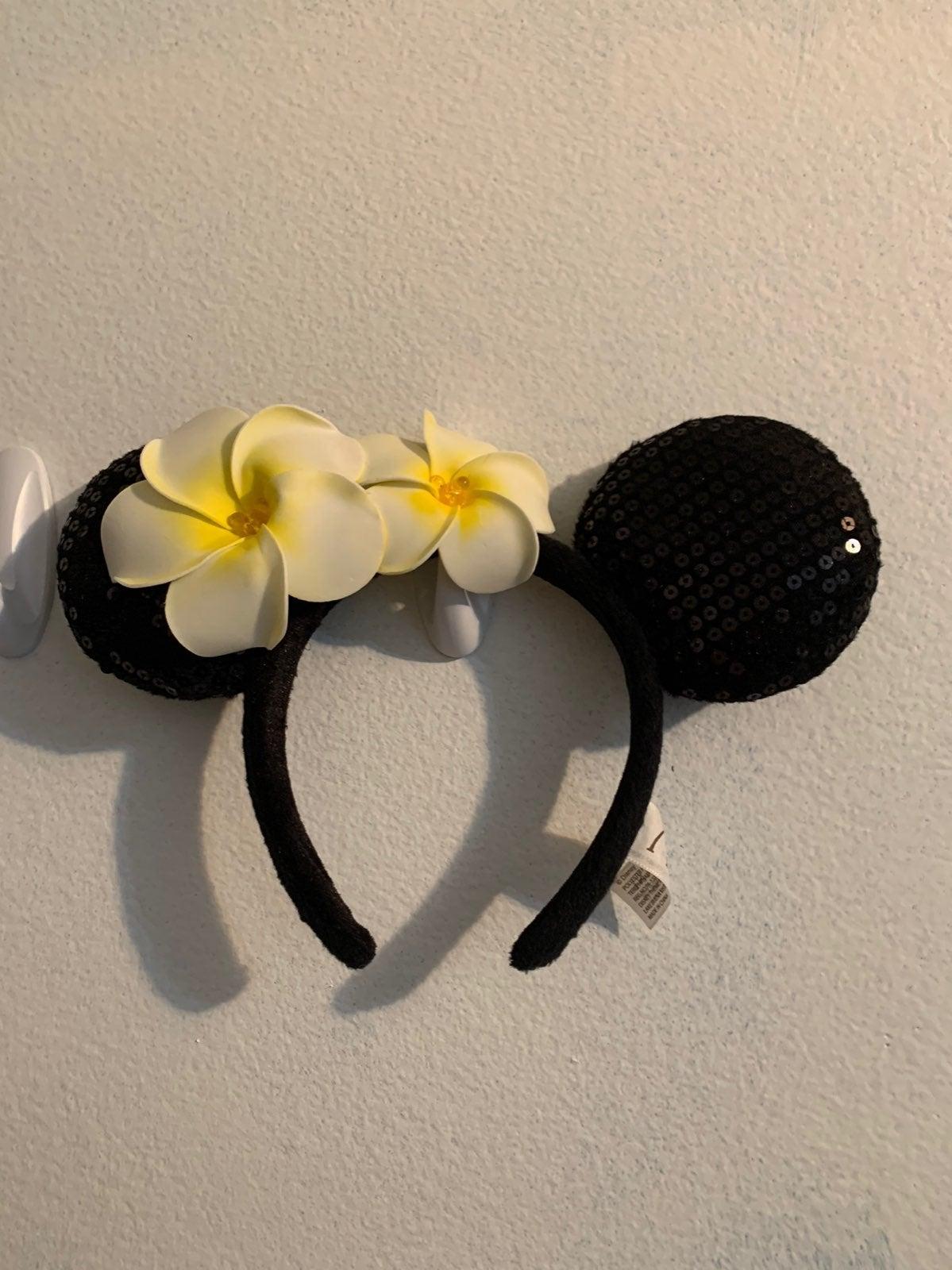 Minnie Mouse Aulani Ears
