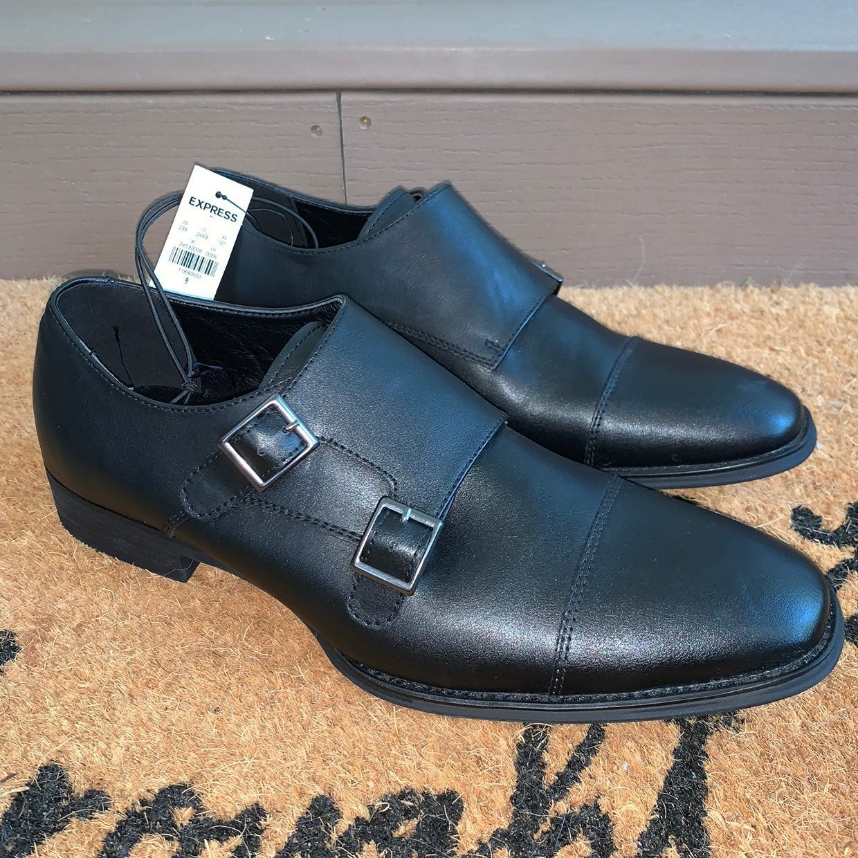 Express Dress Shoe
