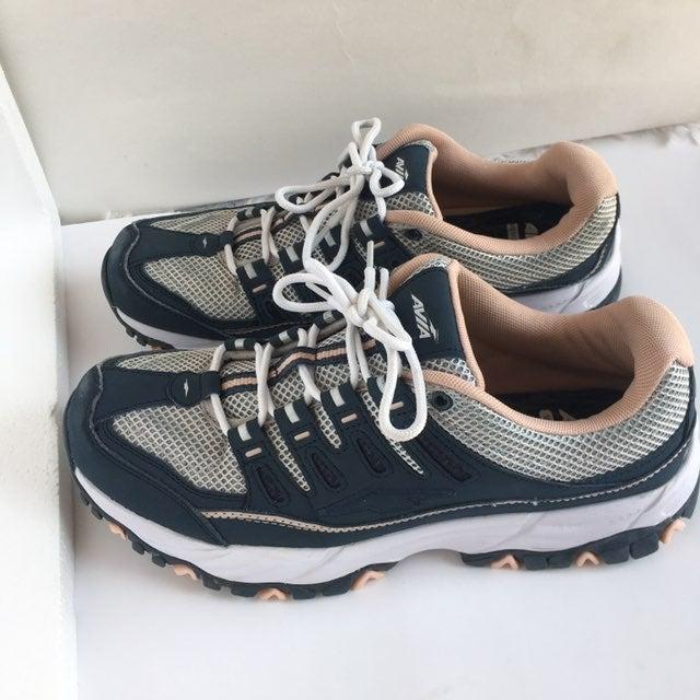Avia Running Fashion Sneakers | Mercari