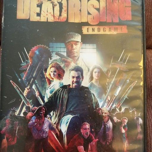 DVD - Deadrising Endgame #93