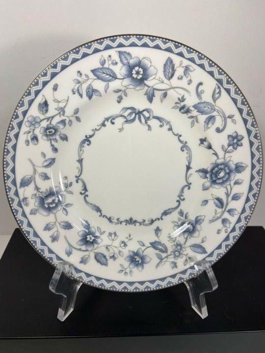 Royal Doulton JOSEPHINE PLATINUM Plate
