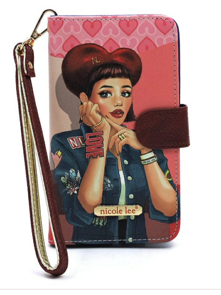 "Nicole Lee Universal Phone Case ""Daisy"""