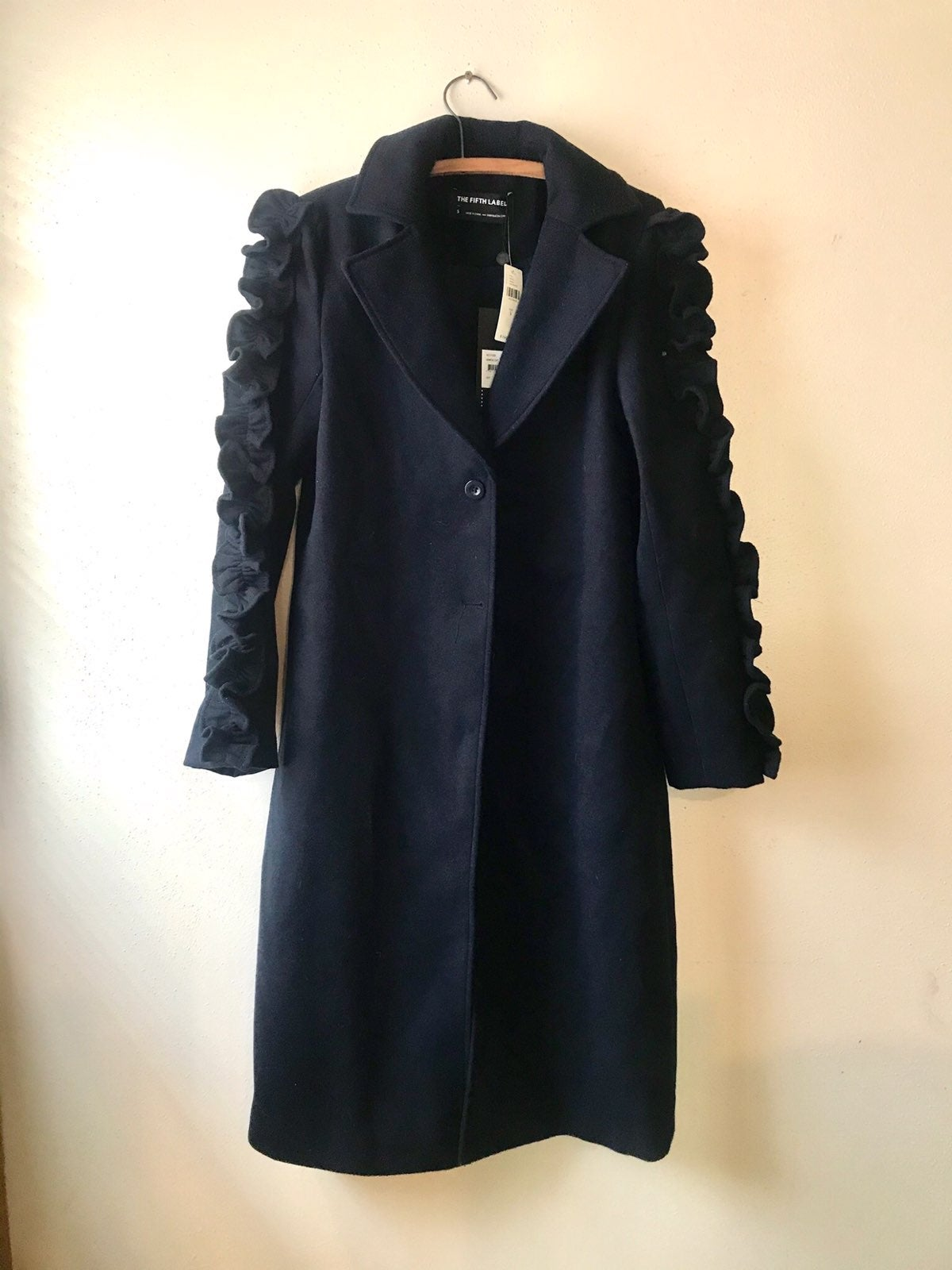 Anthro Jacket - The Fifth Label (NWT) S