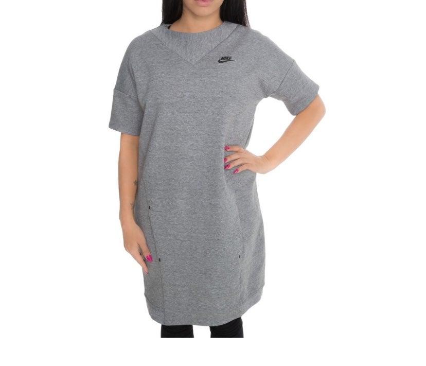 Nike Tech Fleece Knit Dress