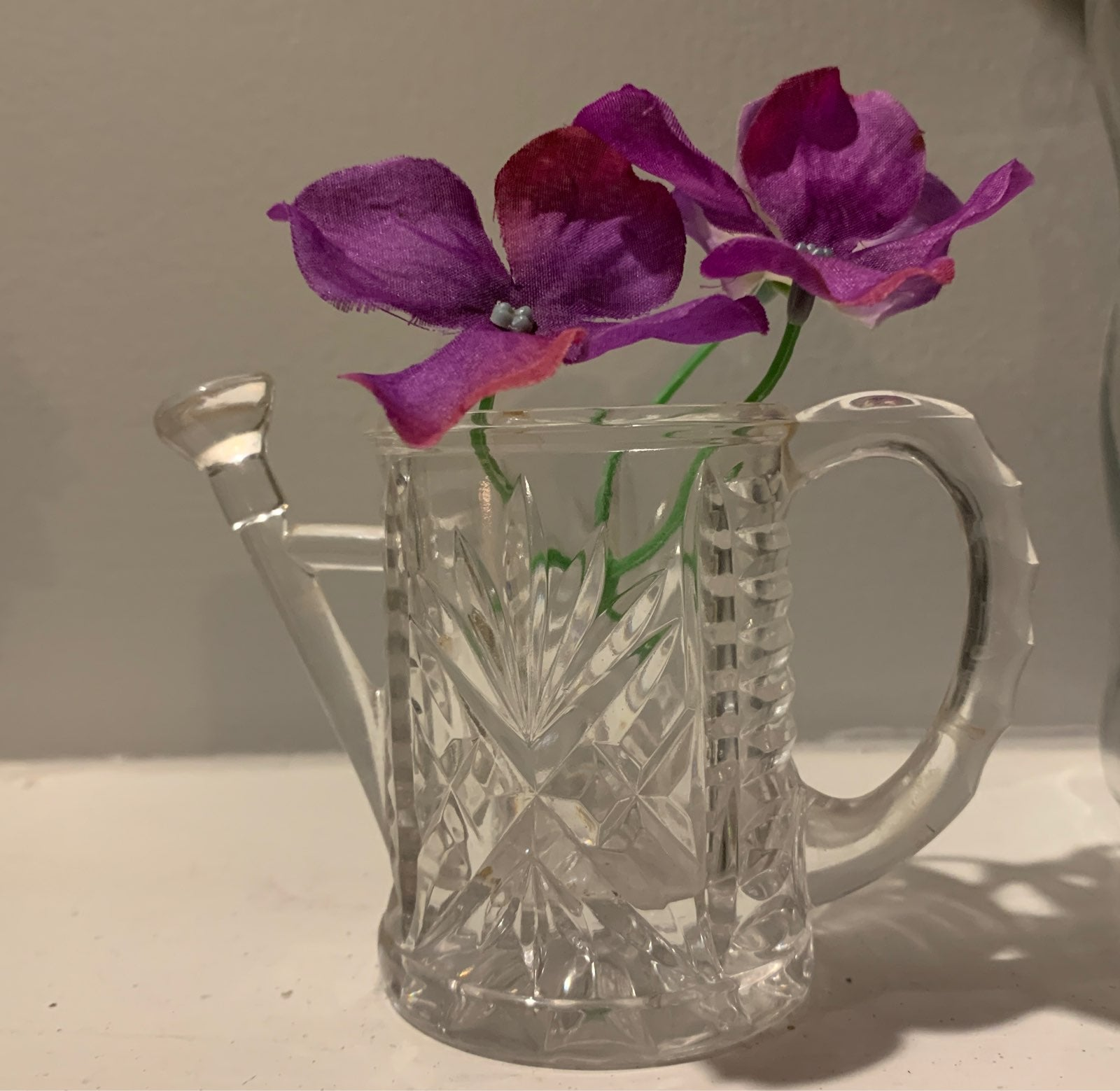 Pricness House crystal 856  Watering can