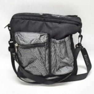 Britax Canvas Crossbody/Tote Bag