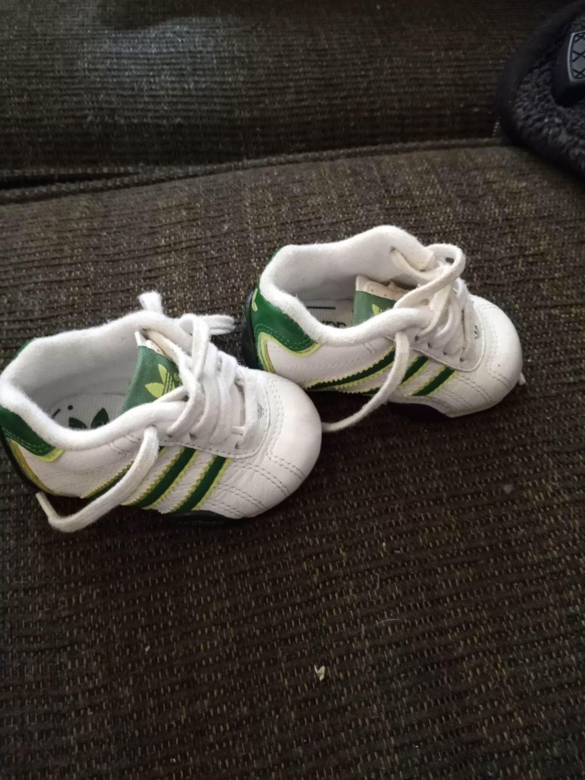 Adidas 2c shoes infant
