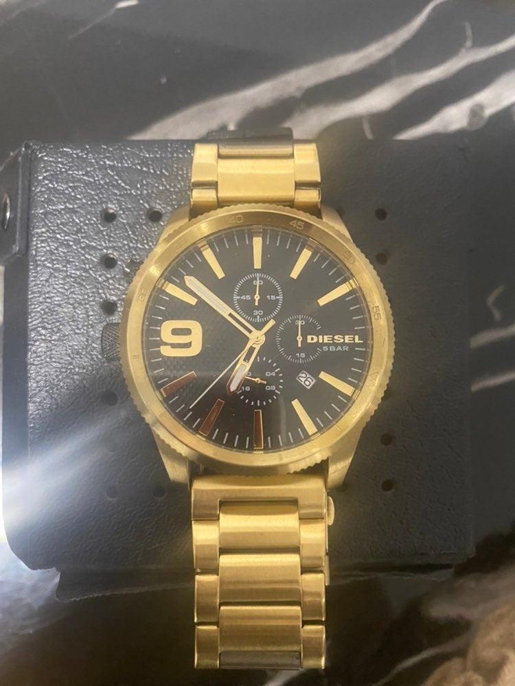 Fossil FS4542 Men's Quartz Watch