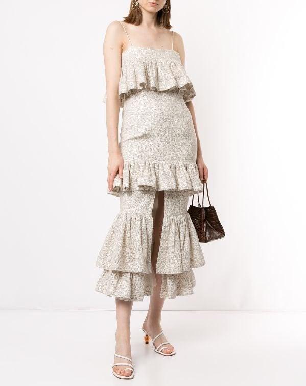 Acler Spencer Dress RP $450
