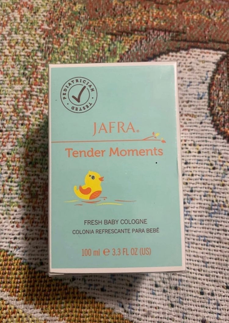 Jafra Tender Moments Baby