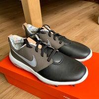 Nike White Golf Shoes Mercari