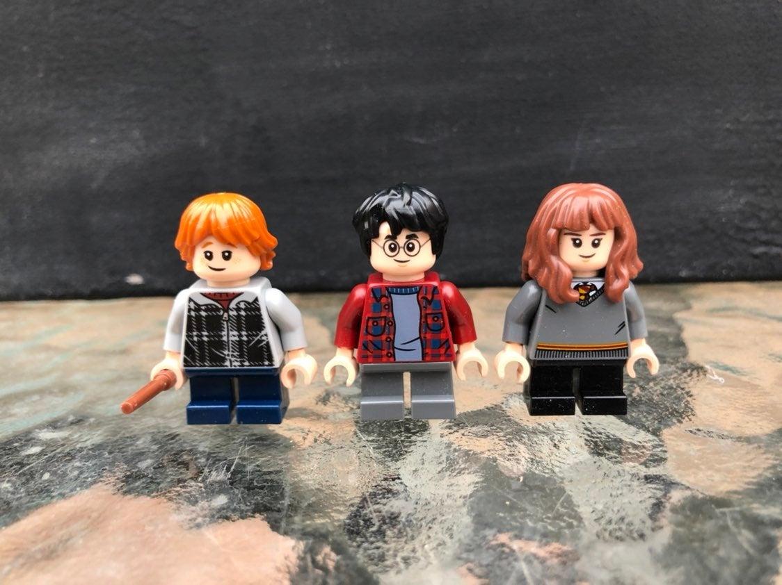 Lego Harry Potter Minifigure Lot