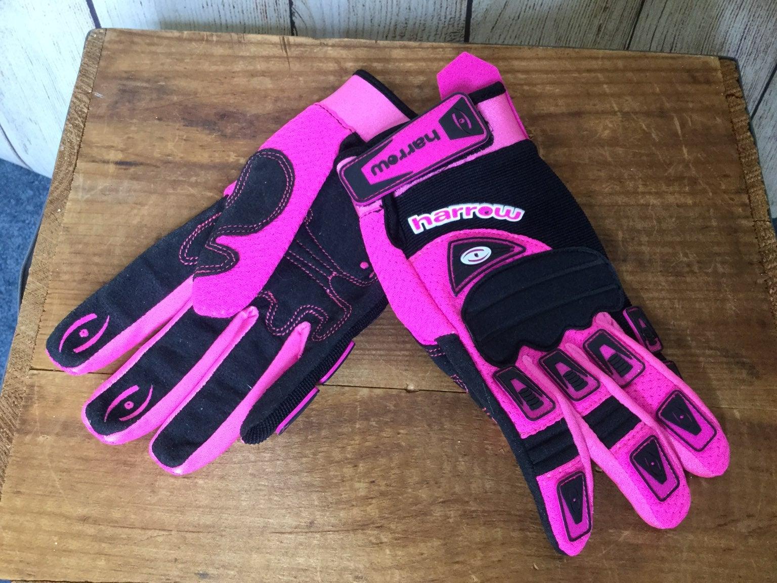 Harrow Womens Lacrosse Gloves
