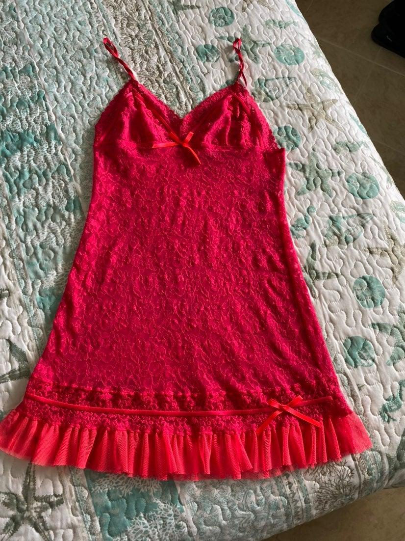 Sexy lace Victoria's Secrest lingerie