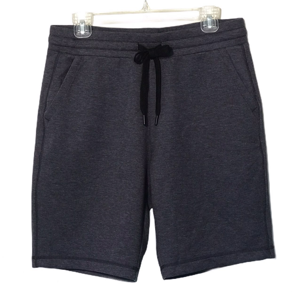 32 Degrees Heather Stormy Night Shorts