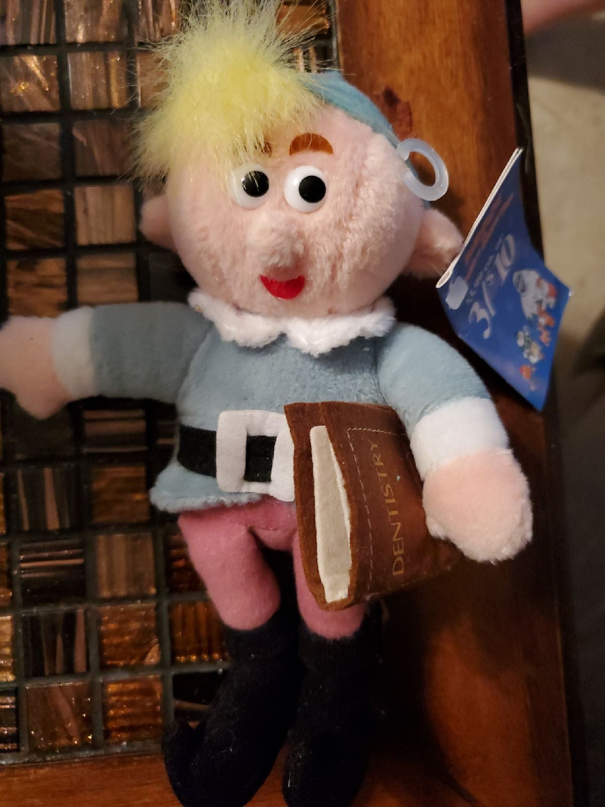 Hermey the elf