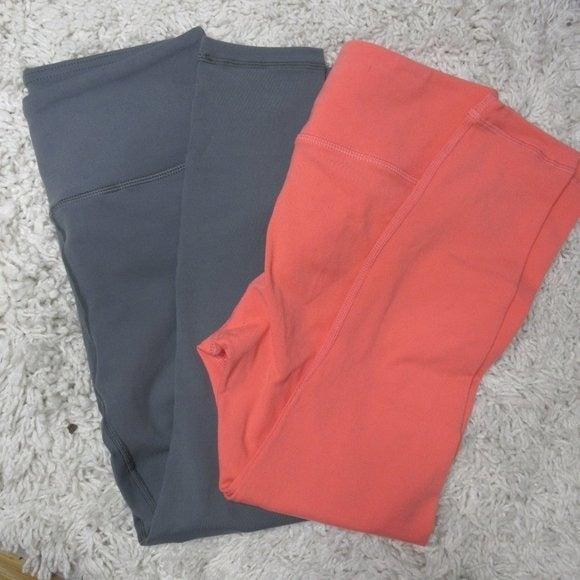 Vimmia high waisted leggings sz M new