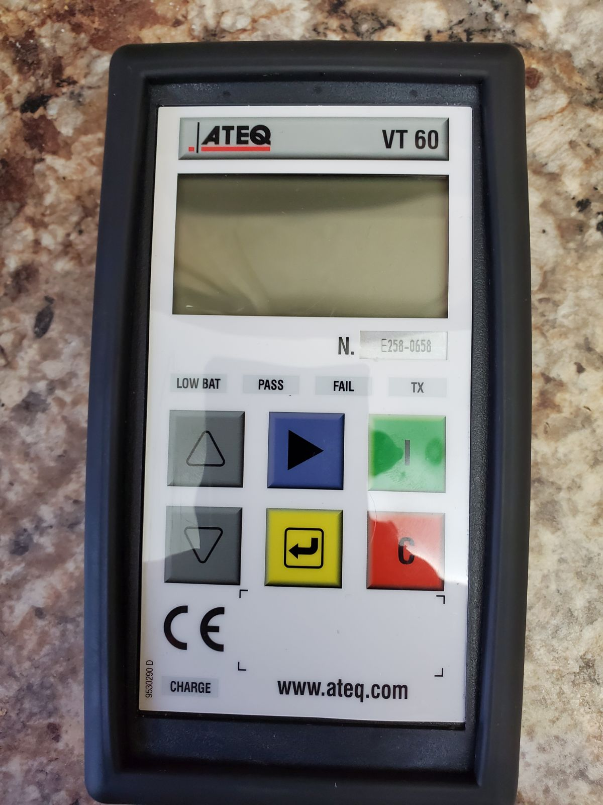 tpms tool ATEQ VT60 retails $995