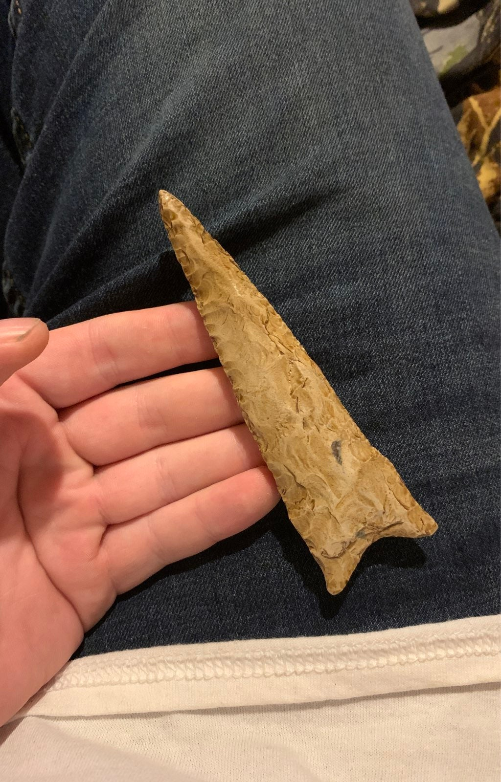 Dalton arrowhead classic 5 inches great
