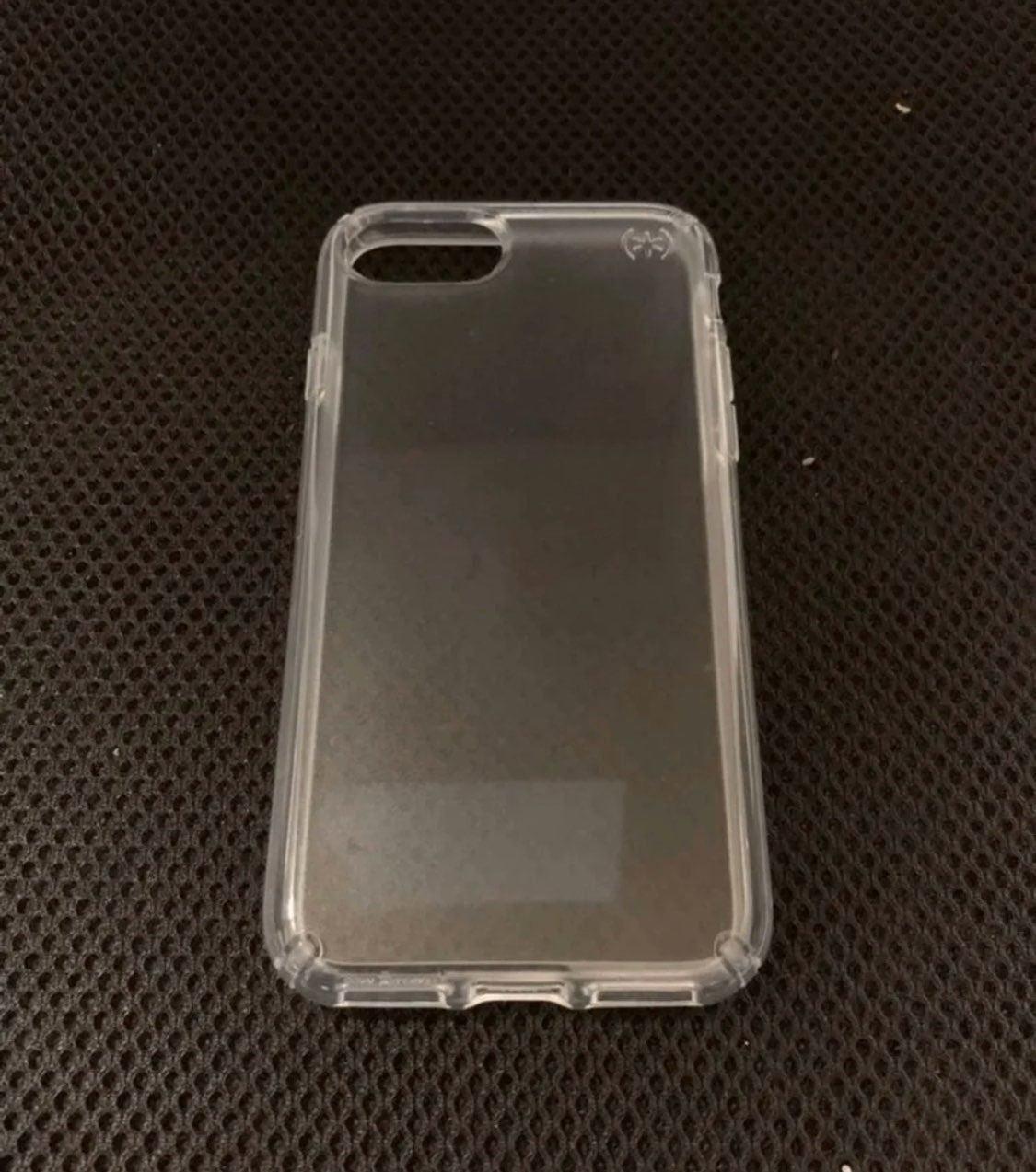 SPECK PRESIDIO iPhone SE 8 & 7 Case C