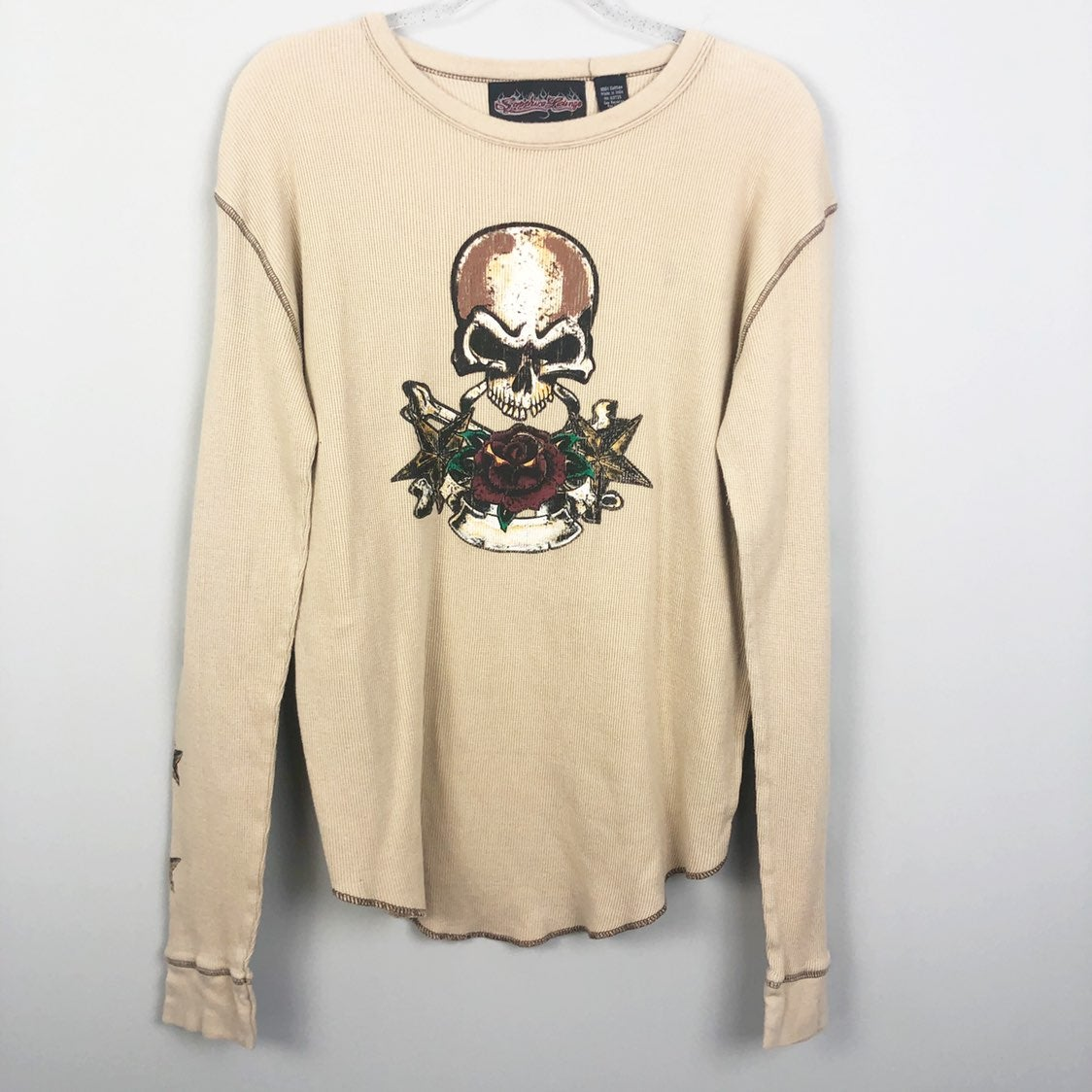 Sapphire Lounge Skull Thermal