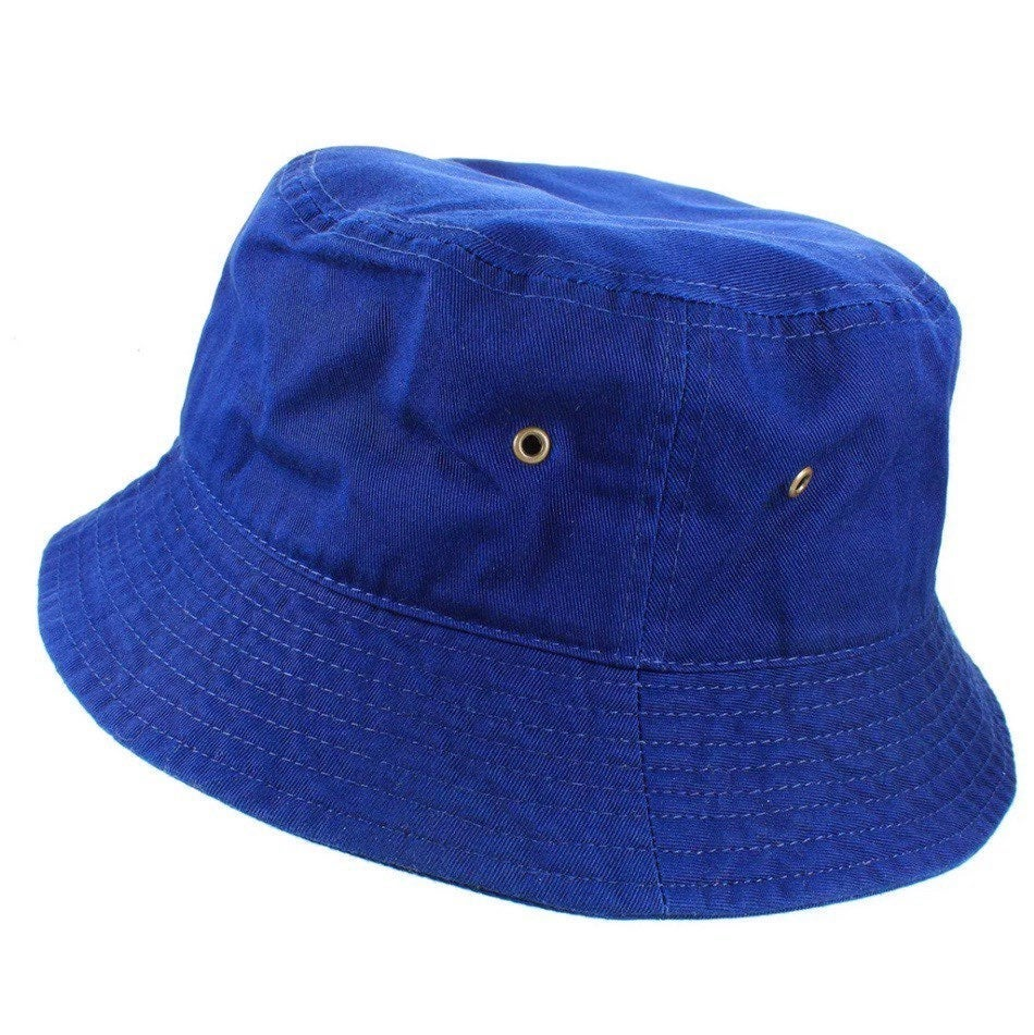 Royal Bucket Hat