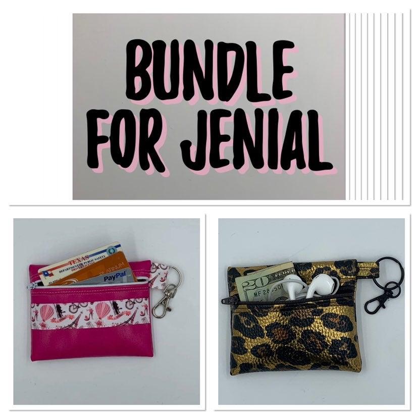 Bundle for Jenial