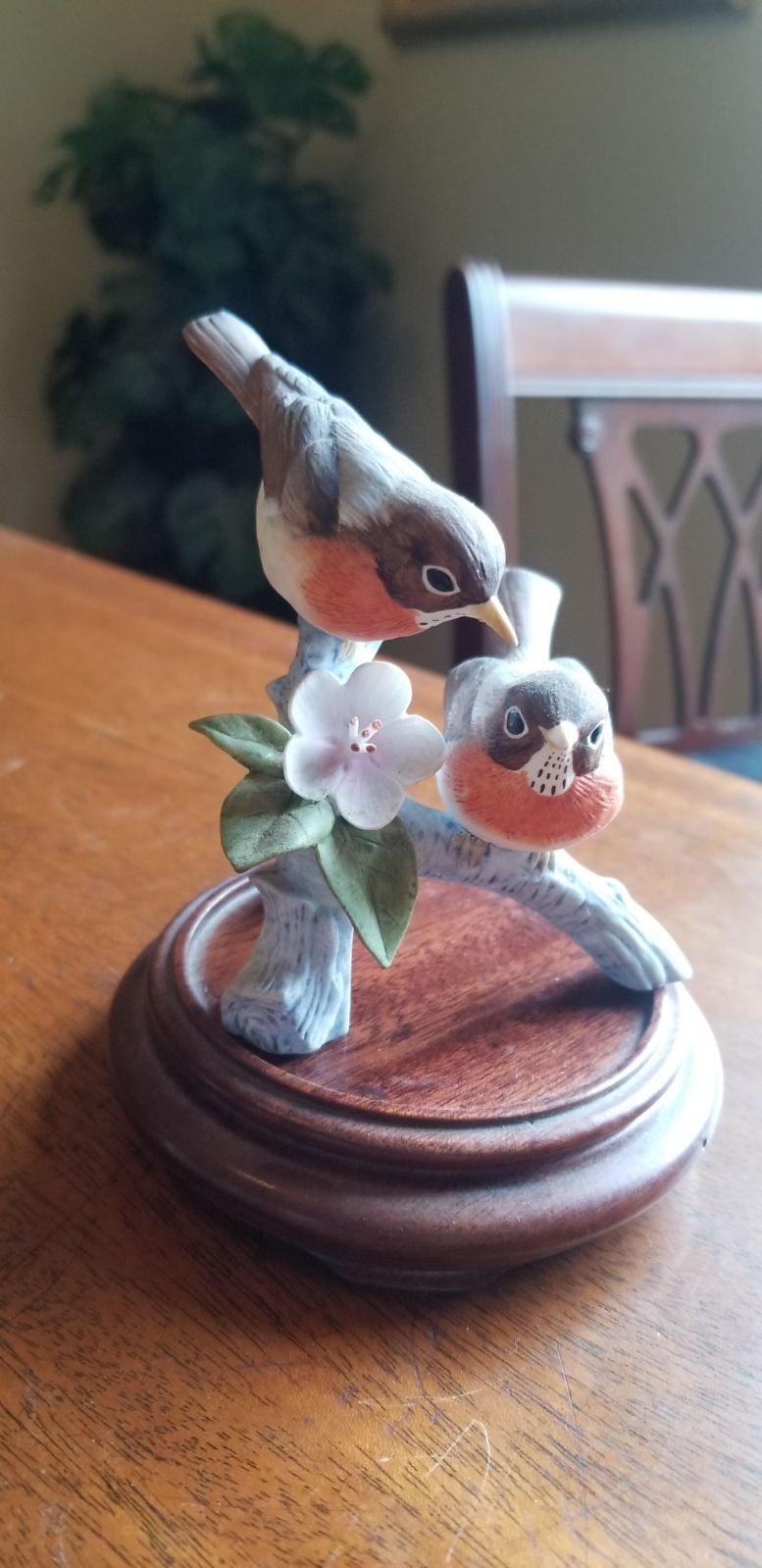 Collectible Birds
