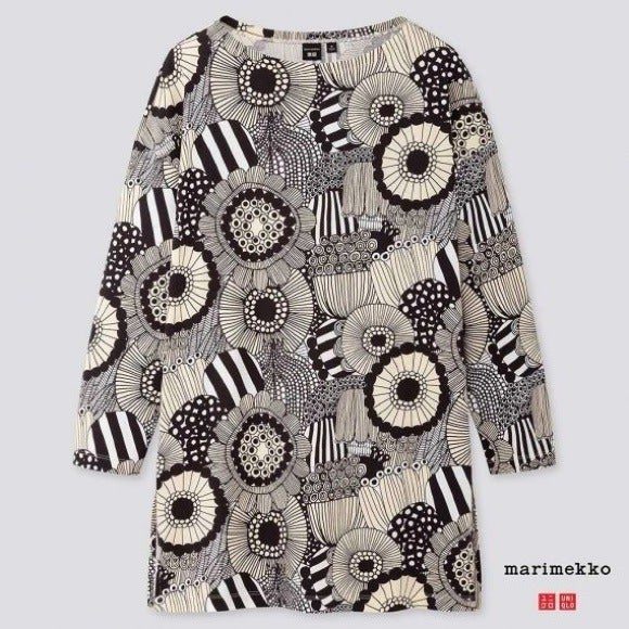 Marimekko tunic 2019 collection size M