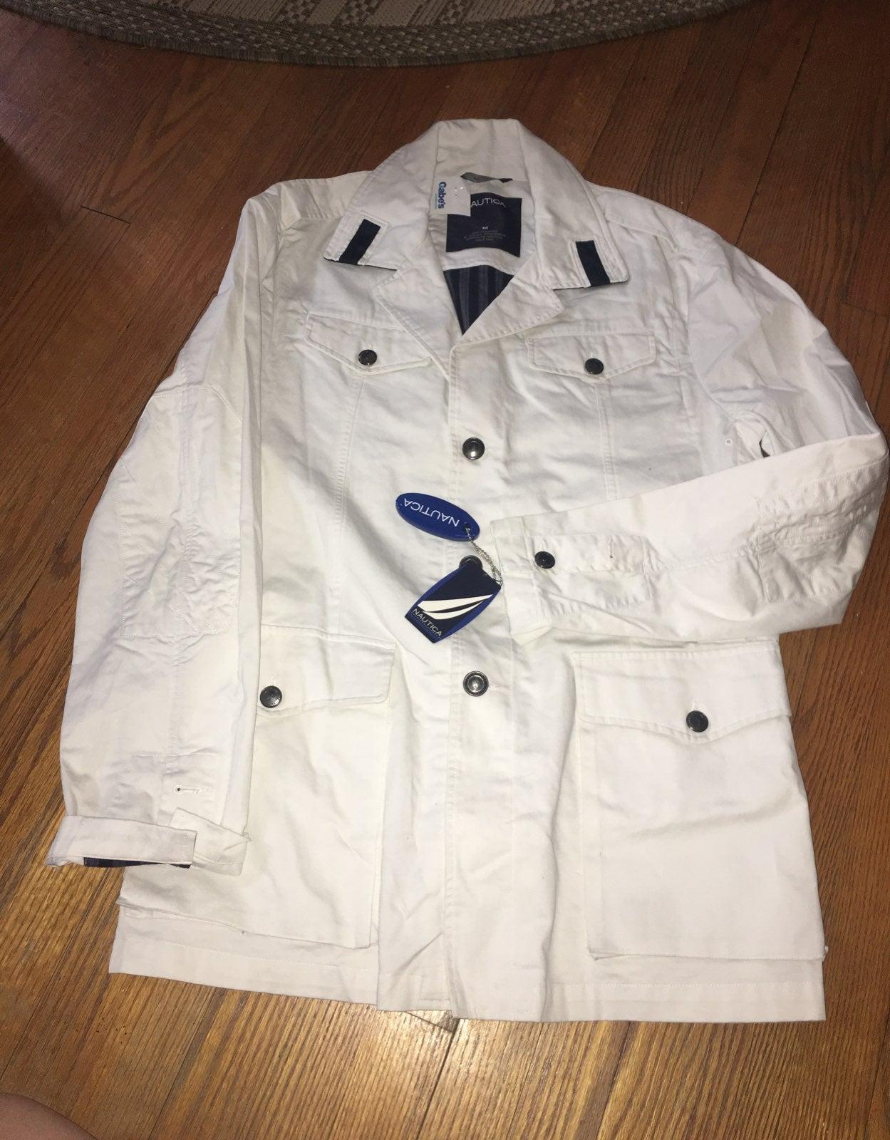 Womens Nautica Jacket