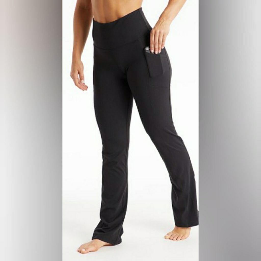 Marika Sport High Waist Yoga Pants M NWT