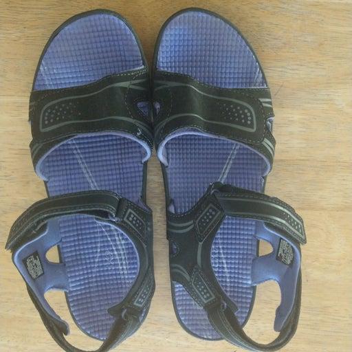 Easy Spirit Explorer Sandals 11
