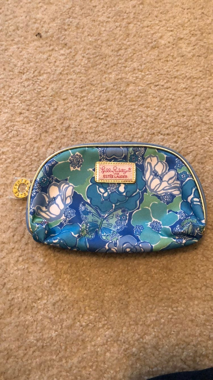 New - Lilly Pulitzer for Estee Lauder Co