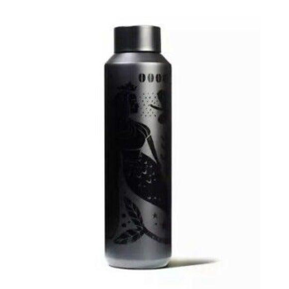 Starbucks Insulated Black Siren Bottle