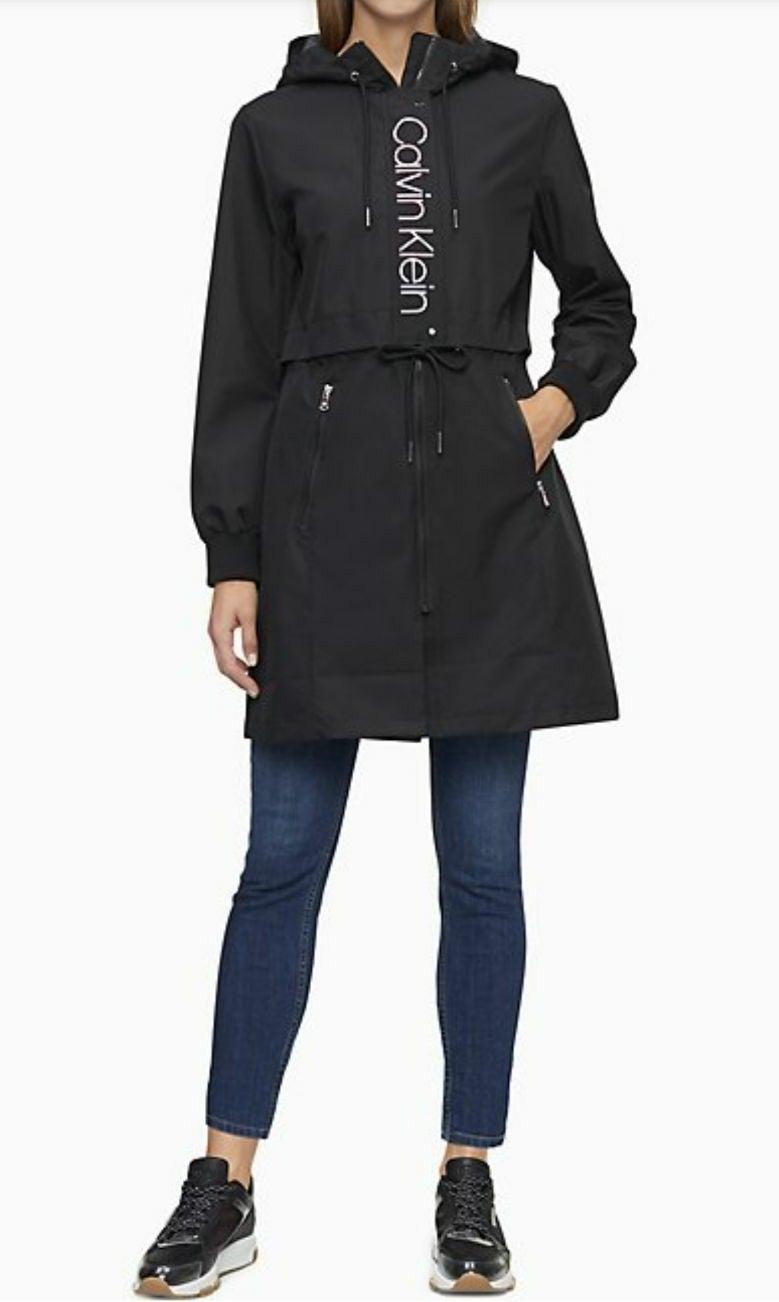 Calvin Klein Wind/Raincoat