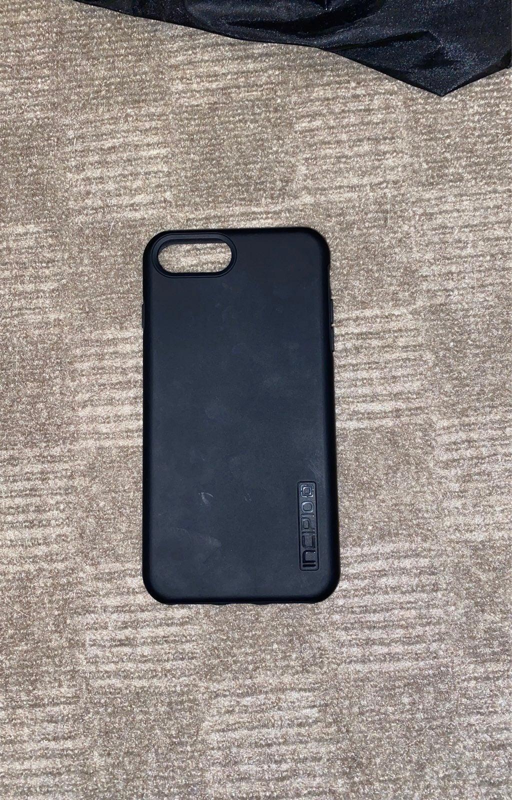 iPhone 8 plus incipip case