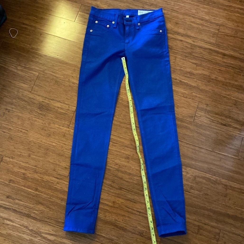Rag & Bone for Intermix Skinny Jeans