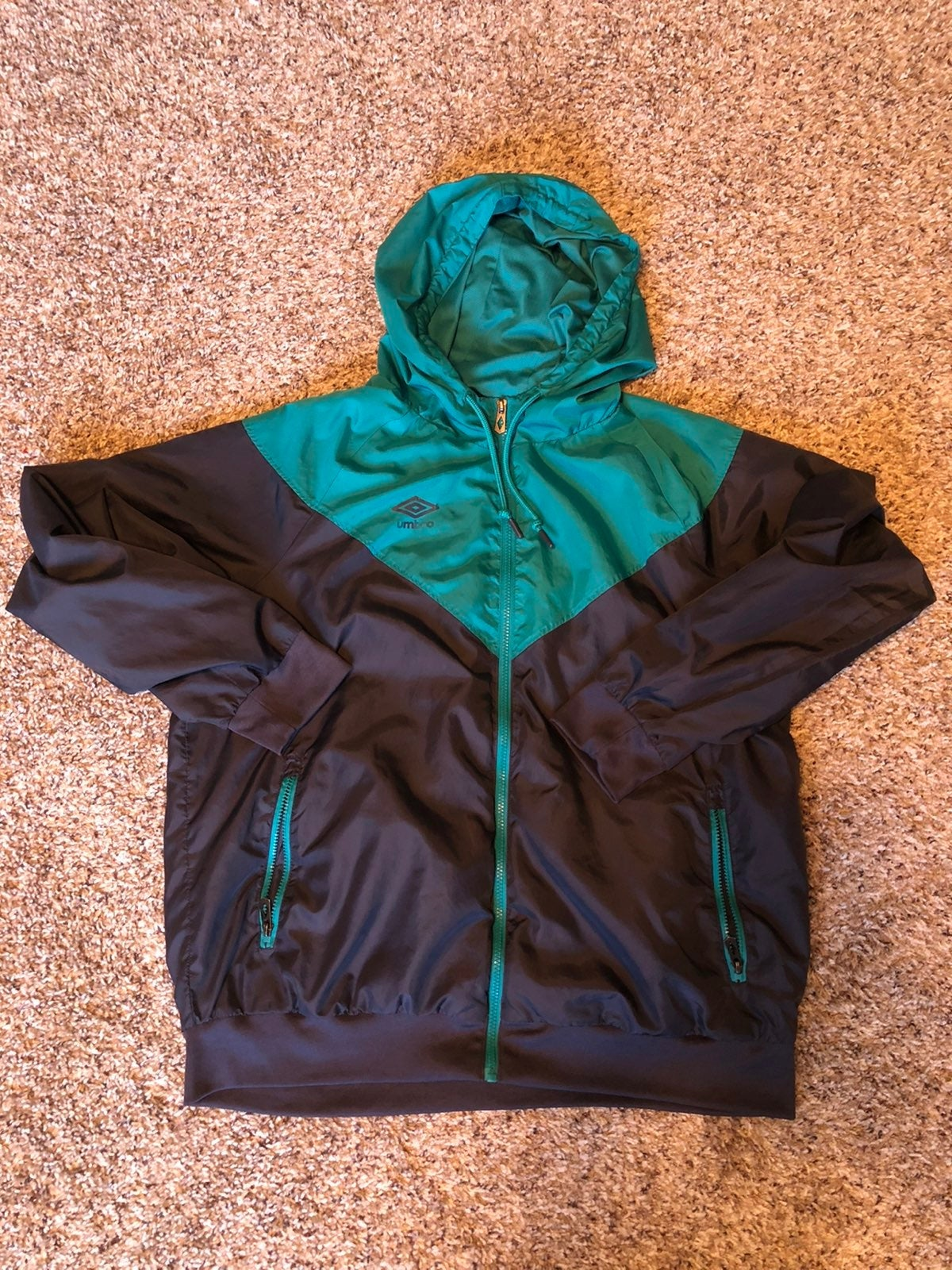 Umbro Windbreaker