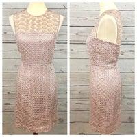 16a8550ff35c2 Diane Von Furstenburg Kinchu Lace Dress