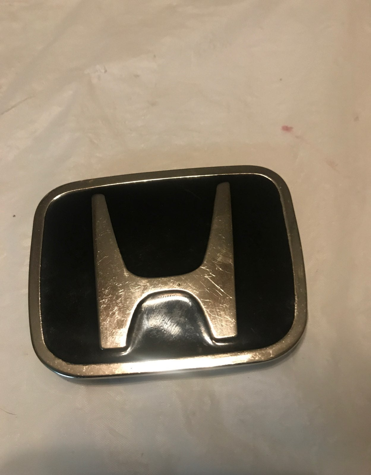 Honda buckle
