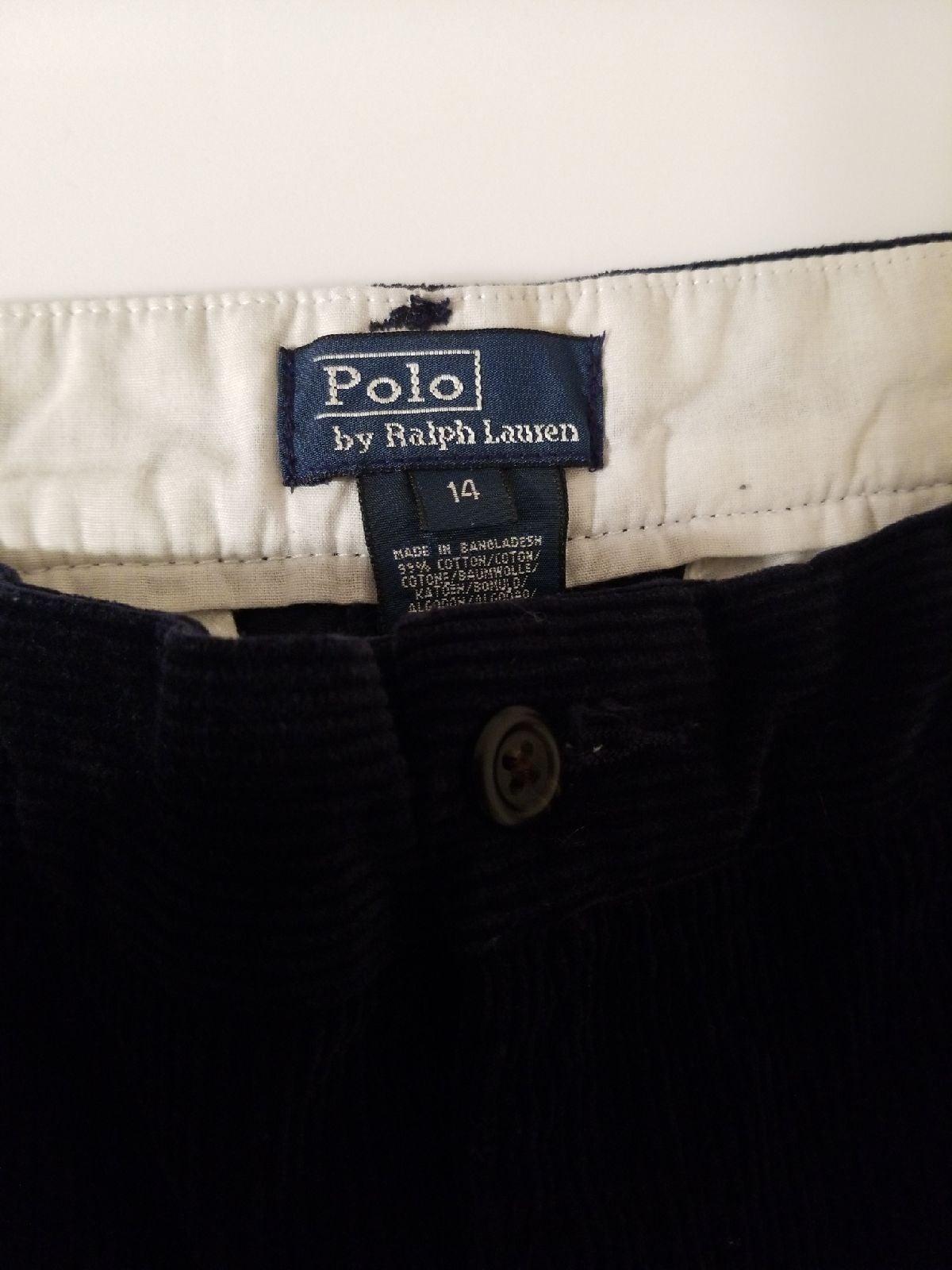 Boy's Ralph Lauren Pants