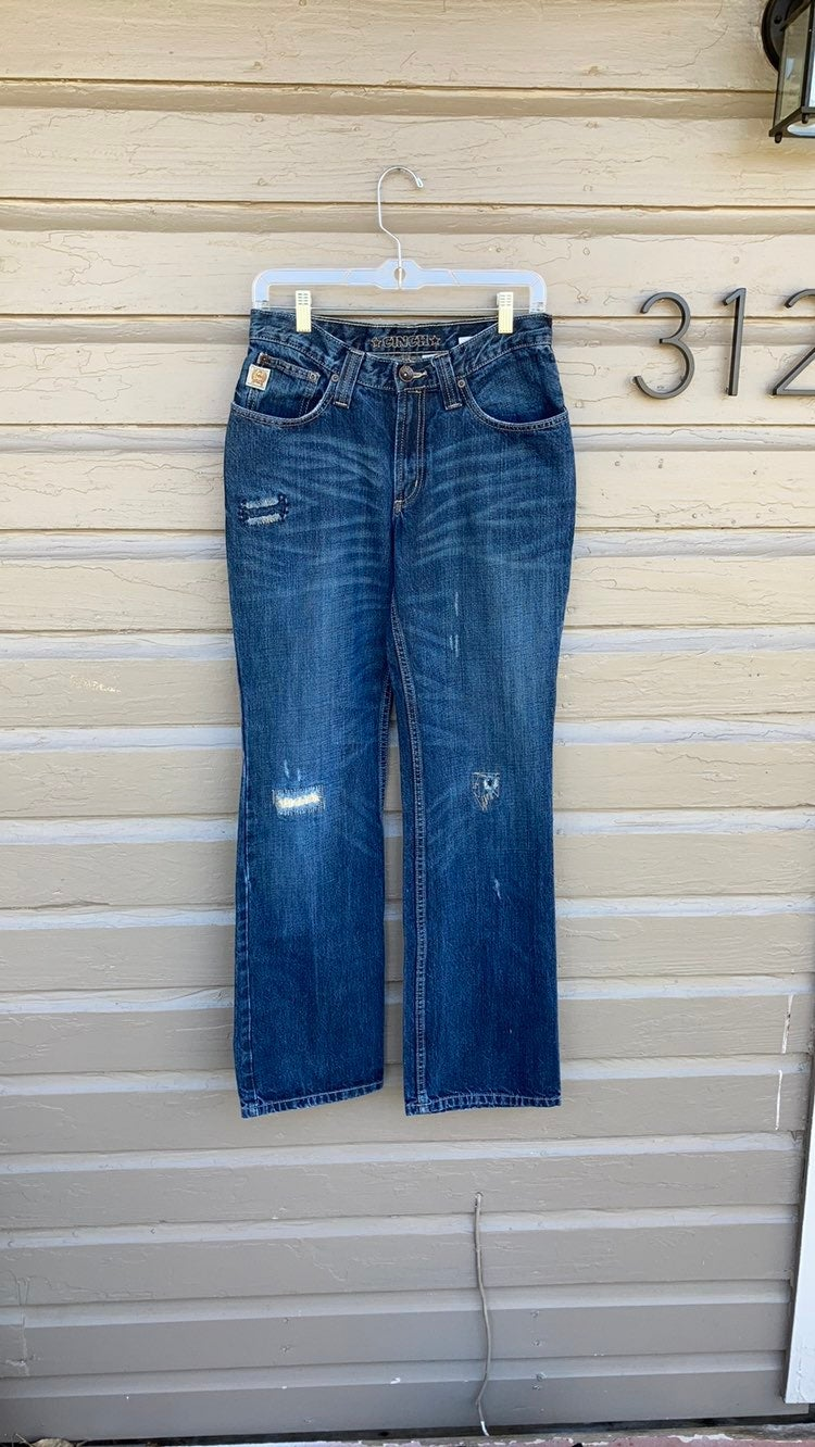Cinch White Label Relaxed Jeans