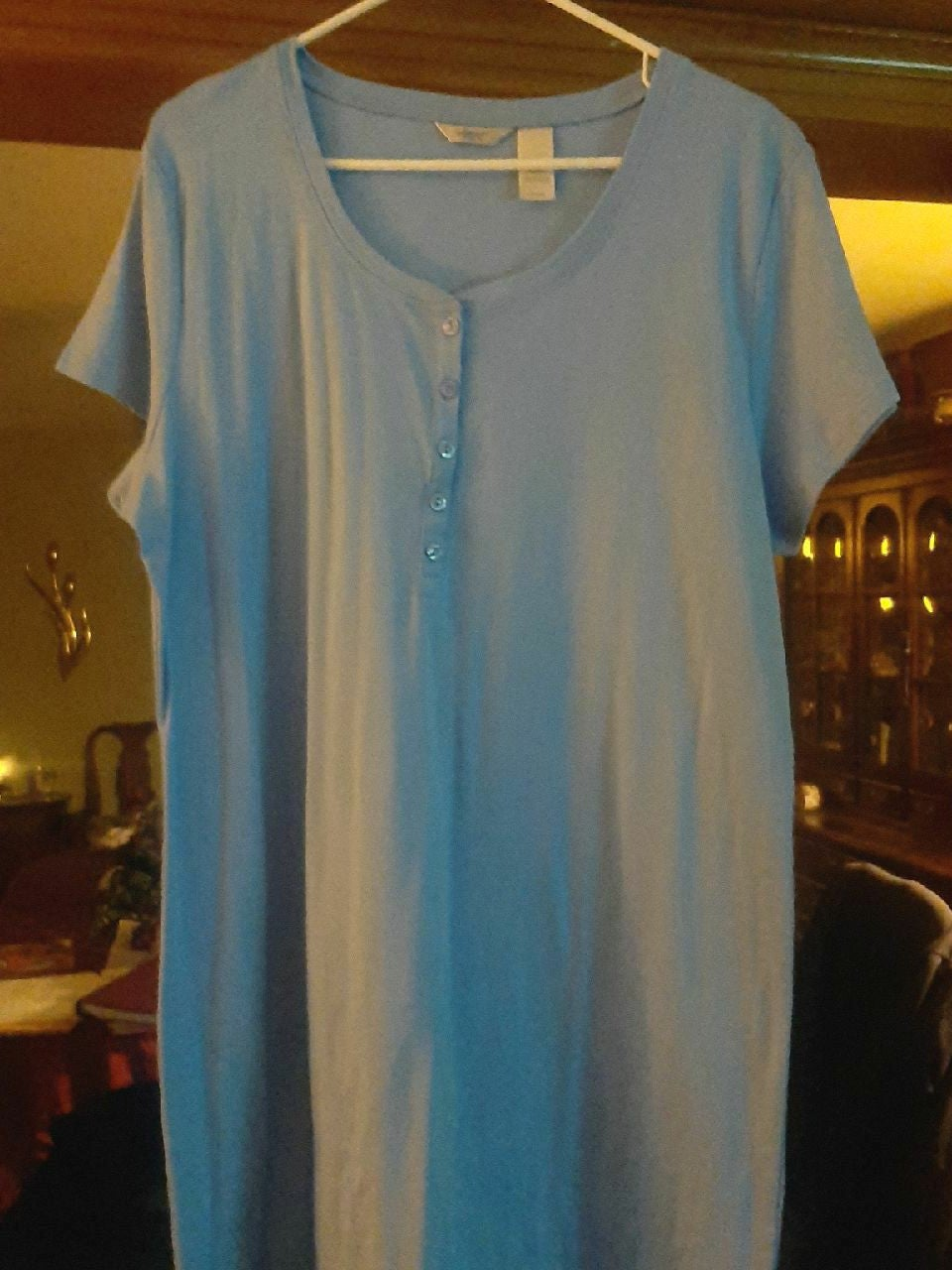 Adonna woman nightgown
