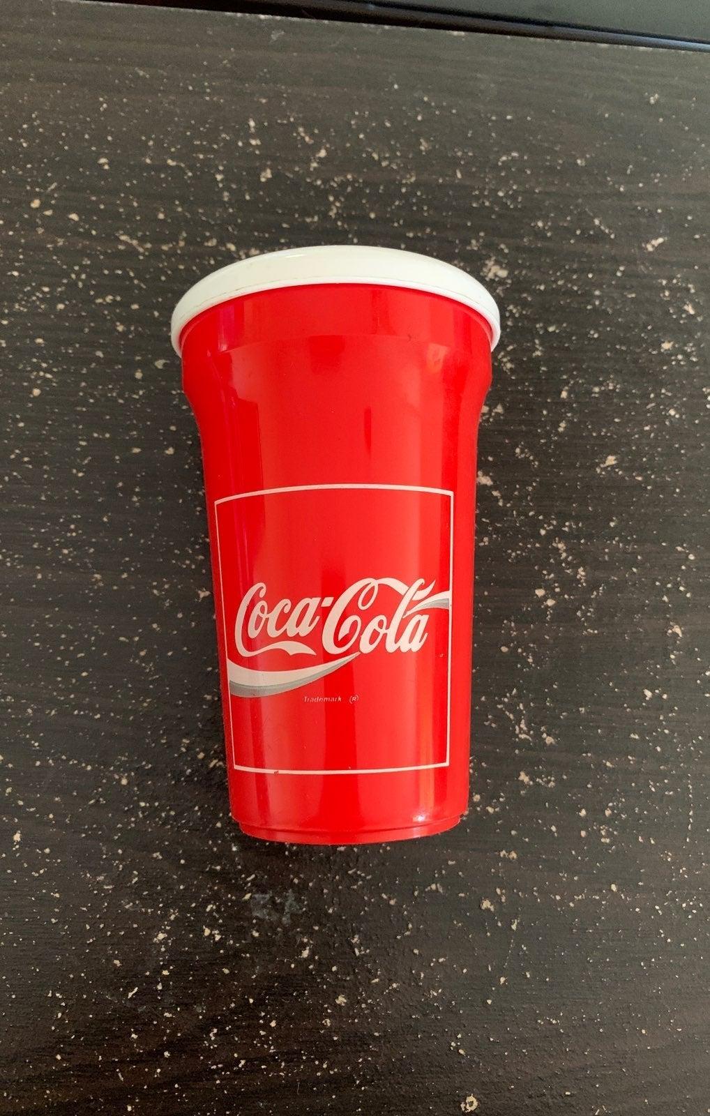 Betras Coca Cola Red Cup