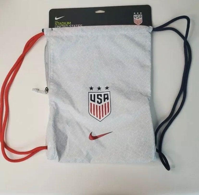 Nike Stadium Usa Gymsack drawstring new