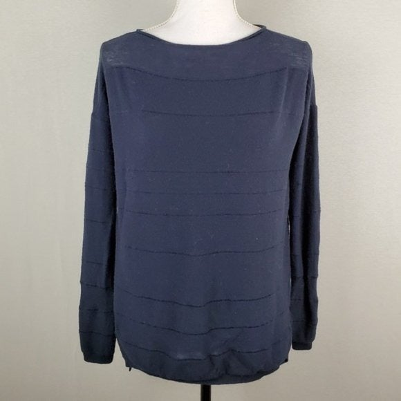 Vince Ottoman Cashmere Wool Sweater