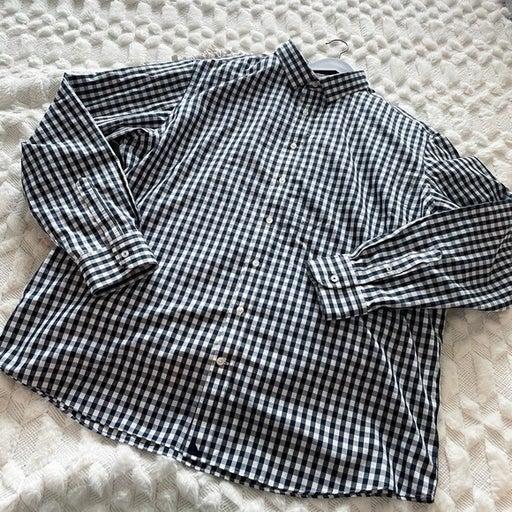 UnTuckit Wrinkle-Free Pio Cesare Shirt