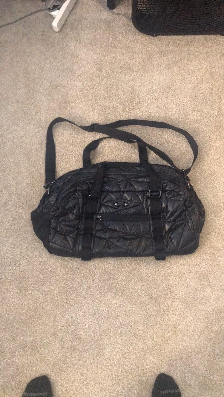 Oakley Duffle Bag