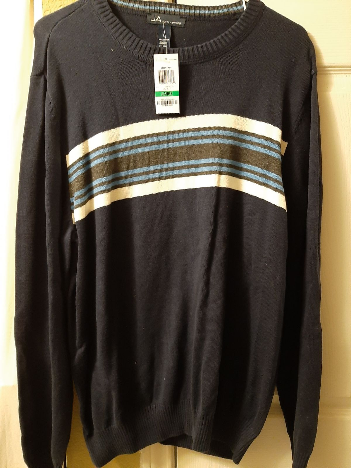 Mens Sweater Size L